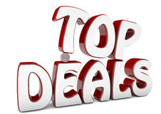 Top deals Royalty Free Stock Image
