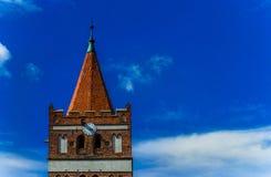 Top del Kirchen Fotografía de archivo
