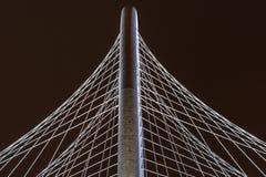 Top del puente Foto de archivo