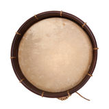 Top of Drum Stock Photo