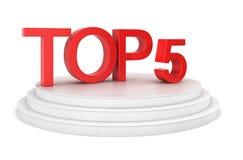 Top five Stock Photos