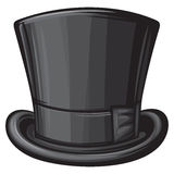 Top hat Royalty Free Stock Photography