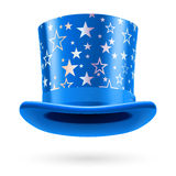 Top hat Royalty Free Stock Image