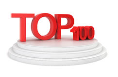 Top hundred Royalty Free Stock Image