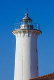 Top of the lighthouse Royalty Free Stock Image