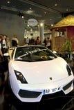 Top Marques Monaco 2010 - Fibrafoil Stock Photo