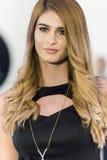 Top Model Romania images libres de droits