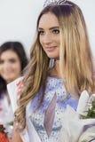 Top Model Romania photographie stock
