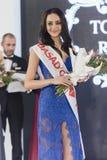 Top Model Romania Imagen de archivo