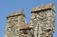 Free Top Of Castle Wall Stock Photo - 31030610