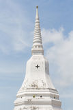 Top pagoda Royalty Free Stock Images