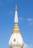 Top Pagoda Royalty Free Stock Photo