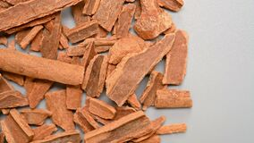 Top pan herb RouGui or Cinnamomi Cortex or Cassia Bark