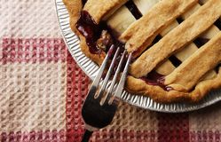 Top Pie Royalty Free Stock Photos
