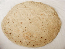 Top quality fresh yufka bread pictures for your special design and advertising Royalty Free Stock Photo