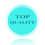 Top quality icon or symbol image concept design with business fo Stock Images