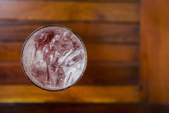 Free Top Raspberry Soda Royalty Free Stock Images - 44788529