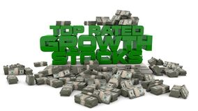 Top Rated Growth Stocks US Dollar