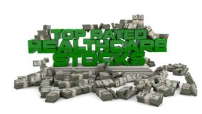 Top Rated Healthcare Stocks US Dollar