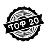 Top 20 rubber stamp Royalty Free Stock Images