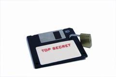 Top secret Stock Image