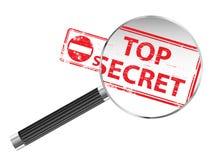 Top Secret Stock Photos