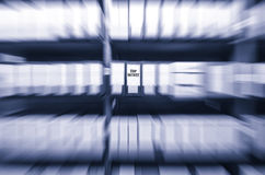 Top secret archive files, old archive files Stock Photography