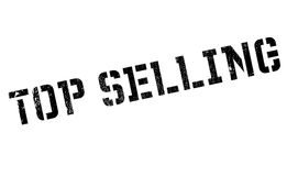 Top Selling rubber stamp Royalty Free Stock Image