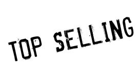 Top Selling rubber stamp Stock Image