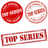 Top Series Royalty Free Stock Photo