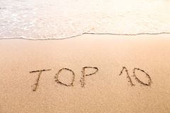 Top 10 stock images
