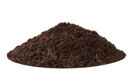 Top Soil royalty free stock images