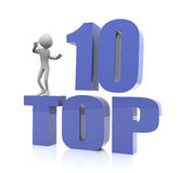 Top Ten Photos stock
