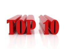 Top ten Stock Images