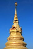Top van Thailand Royalty-vrije Stock Foto