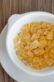 Top view cereal Stock Photos