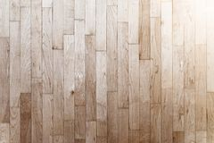 Indoor hardwood floor. Top view of indoor hardwood floor stock images