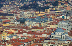 Free Top View Of Trieste Stock Images - 70845954