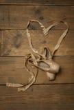I Love Ballet Stock Images