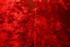 Top view Red carpet background. Abstract Red carpet texture. Background and texture Royalty Free Stock Photography