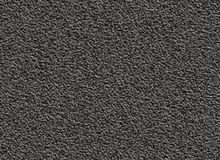Top view of road asphalt surface texture Royalty Free Stock Photos