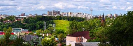 Top view of Vladimir Stock Photos