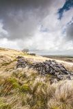 Top Withens Wuthering Heights Stock Images