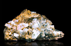 Topaz Royalty Free Stock Photo