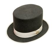 Tophat Royalty Free Stock Photos