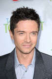 Topher Grace. At the 'Take Me Home Tonight' Los Angeles Premiere, Regal 14, Los Angeles. CA. 03-02-11 Stock Photos