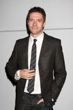 Topher Grace Royaltyfria Bilder