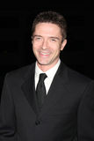 Topher Grace. Arriving at the 3rd Annual Art of Elysium Gala Rooftop of Parking Garage across from Beverly Hilton Hotel Beverly Hills, CA January 16, 2010 Stock Photos