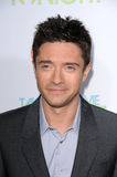 Topher Grace Lizenzfreie Stockfotos