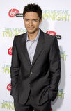 Topher Grace Royalty Free Stock Photography